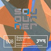 Brand X by Sojourner