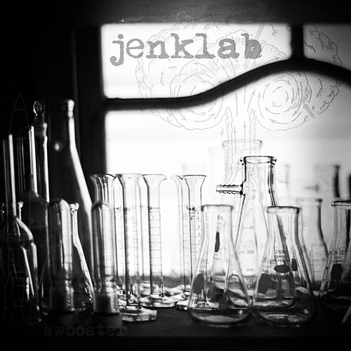 Jenklab - Single by Wooster