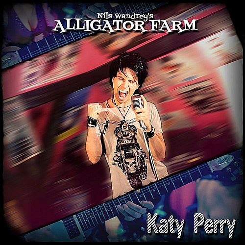Katy Perry von Nils Wandrey's Alligator Farm