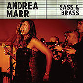 Play & Download Sass & Brass by Andrea Marr | Napster