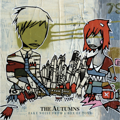 Play & Download Fake Noise from a Box of Toys by The Autumns | Napster