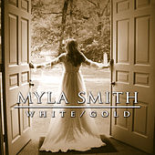 White/Gold by Myla Smith