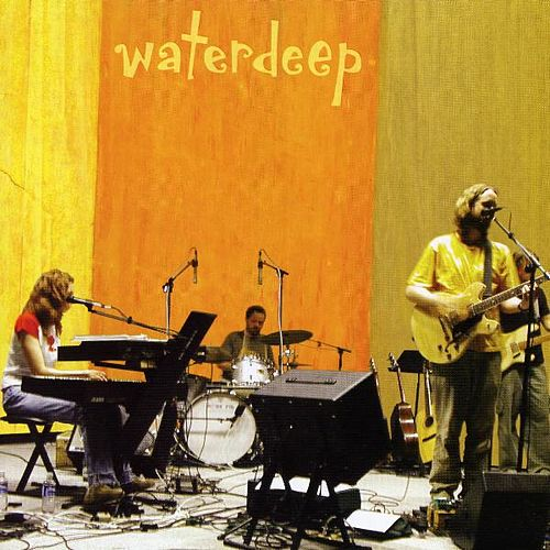 Play & Download Waterdeep Live 3.26.03- Muncie, IN by Waterdeep | Napster