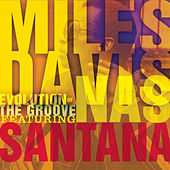 Play & Download Evolution Of The Groove by Miles Davis | Napster