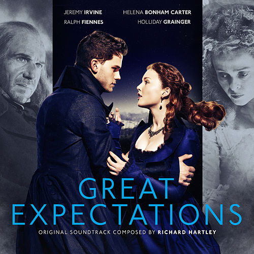Play & Download Great Expectations: Original Motion Picture Soundtrack by Philharmonia Orchestra | Napster