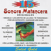 Play & Download 15 Originales by Sonora Matancera | Napster