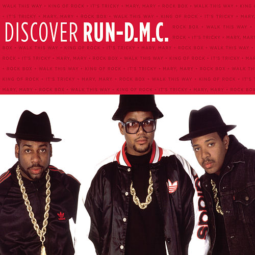 Play & Download Discover Run DMC by Run-D.M.C. | Napster