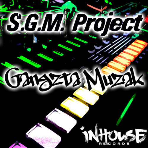 Play & Download Gangzta Muzak by Gomi | Napster