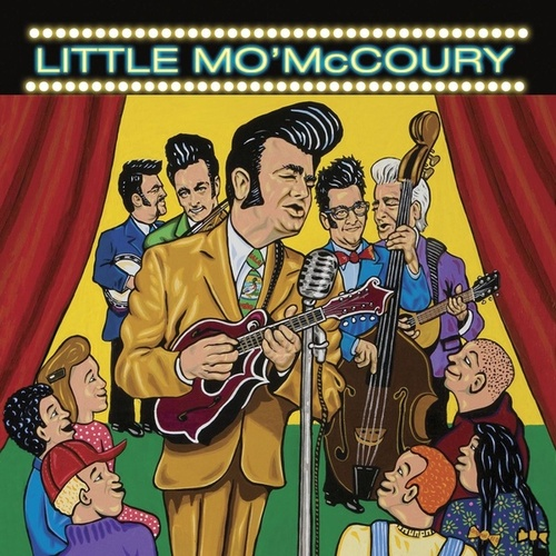Play & Download Little Mo' Mccoury by Little Mo' Mccoury | Napster