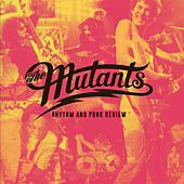 Play & Download Rhythm and Punk Review by Mutants | Napster