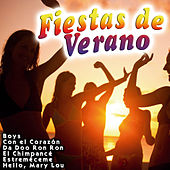 Fiestas de Verano by Various Artists