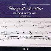 Play & Download Glanzvolle Operetten: Ein Walzertraum by Staatliches Wiener Volksopernorchester | Napster