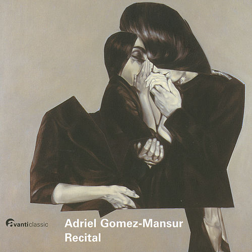 Play & Download Recital by Adriel Gomez Mansur | Napster
