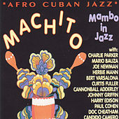 Mambo in Jazz by Machito