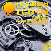 Play & Download I Go On by Moonbeam | Napster