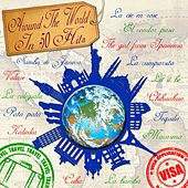 Around the World in 50 Hits by Various Artists
