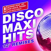 Play & Download Disco Maxi Hits (12
