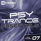 Psy-Trance Essentials Vol. 07 - EP by Various Artists