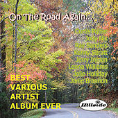 On the Road Again by Various Artists