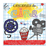 Play & Download Canciones de Cine by La Banda Del Diablo | Napster
