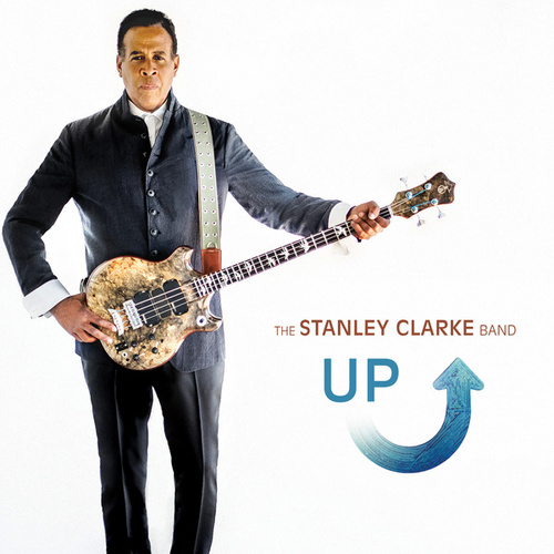 Play & Download Up by Stanley Clarke | Napster