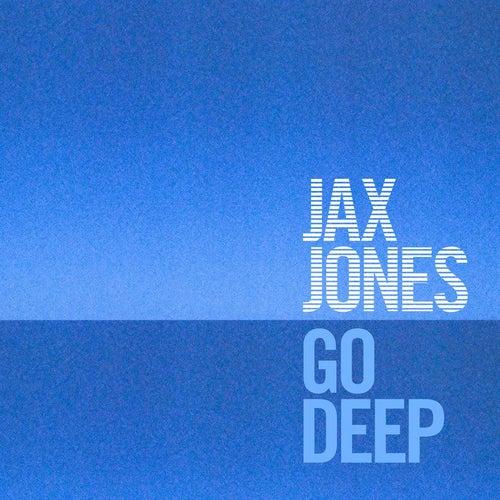 Go Deep de Jax Jones