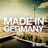 Made In Germany, Vol. 3 by Various Artists