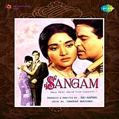 Sangam (Original Motion Picture Soundtrack) by Various Artists
