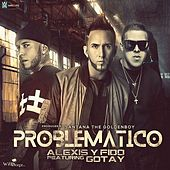 Play & Download Problematico (feat. Gotay) by Alexis Y Fido | Napster