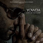Play & Download City Of No Sleep (CONS) by Yowda | Napster