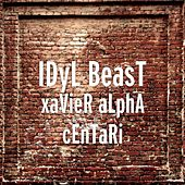 Play & Download xaVieR aLphA cEnTaRi by IDyL BeasT | Napster