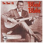 The Best of Blind Blake [Wolf] by Blind Blake