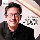 Llyr Williams: Wagner Without Words by Llŷr Williams