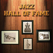 Jazz Hall of Fame von Various Artists