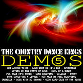 Play & Download Demos, Volume 5 by Country Dance Kings | Napster
