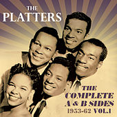 The Complete A & B Sides 1953-62, Vol. 1 by Dinah Washington