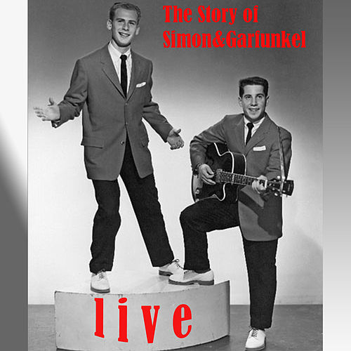 Play & Download The Story Simon & Garfunkel (Live) by Art Garfunkel | Napster