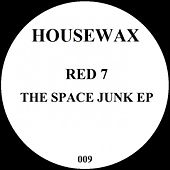 The Space Junk EP by Red 7