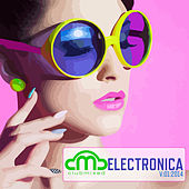 Clubmixed Electronica, Vol. 1 by Various Artists