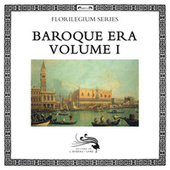 Baroque Era Vol.1 von Various Artists