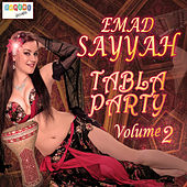 Play & Download Tabla Party, Vol. 2 by Emad Sayyah | Napster