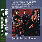 Play & Download 19th Century Music for Wind Instruments by Biedermeier Quintet | Napster