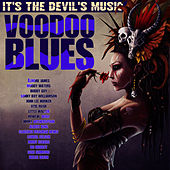Voodoo Blues by Various Artists