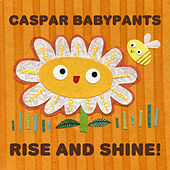 Play & Download Rise and Shine! by Caspar Babypants | Napster