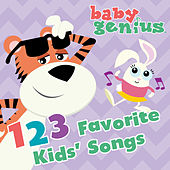 Play & Download 123 Favorite Kids Songs by Baby Genius | Napster