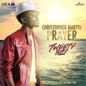 Prayer - Single by Christopher Martin