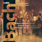 Play & Download C.P.E. Bach: Flute Sonatas by Various Artists | Napster