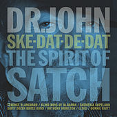Play & Download Ske-Dat-De-Dat: The Spirit Of Satch by Dr. John | Napster