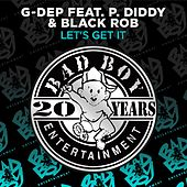 Let's Get It by G-Dep