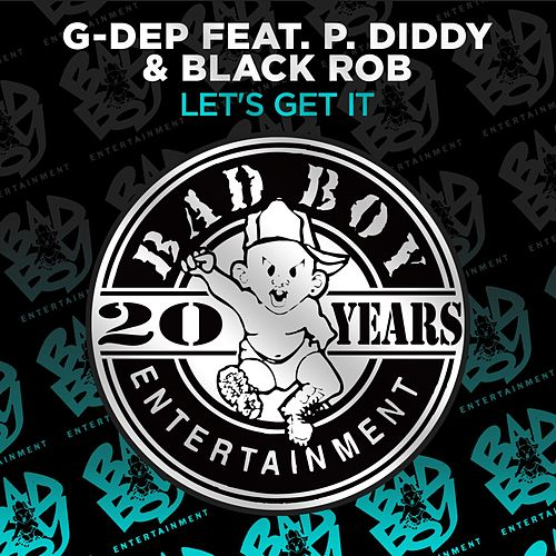 Play & Download Let's Get It by G-Dep | Napster